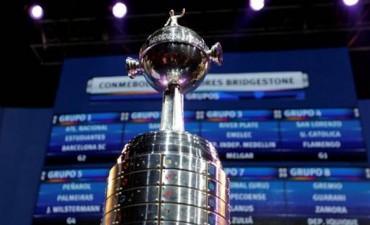 Copa Libertadores 2018: Bombos, equipos argentinos y cuando es el sorteo