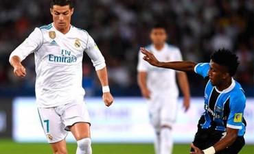 Real Madrid lidera el ranking internacional y se escapa de Boca e Independiente