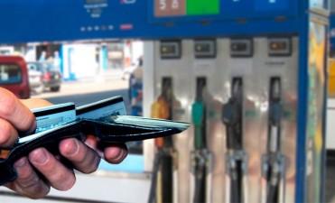Estaciones de servicio pymes reiteran que no cobrarán con tarjetas