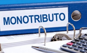 Desde enero, aumentan 28% las cuotas del Monotributo