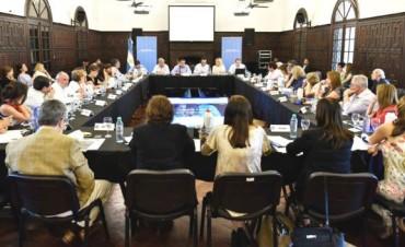 Entre Ríos, hacia la Secundaria 2030: ¿qué cambiará?