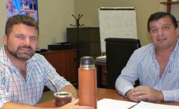 La provincia gestiona la construcción de nuevas viviendas en Federal