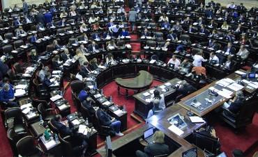 La reforma tributaria fue aprobada en Diputados
