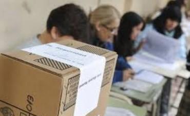 Este jueves vence el plazo para justificar no haber ido a votar en octubre