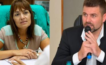 Intendentes respaldaron a Bordet y destacan la relación institucional con Nación