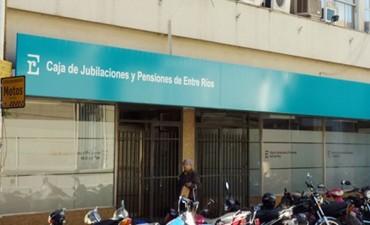 Más dinero de Nación para paliar el rojo de la Caja de Jubilaciones