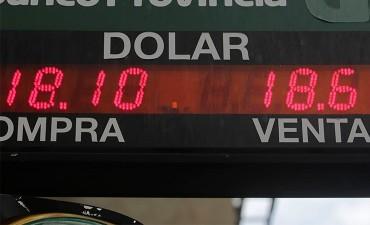 Advierten que la suba del dólar se trasladará a precios de diversos productos