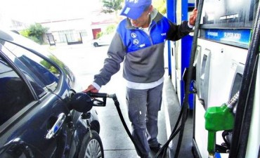 Sería inminente una nueva suba en los precios de los combustibles