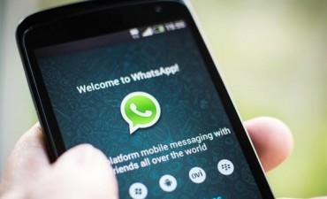 Teléfonos que dejarán de tener Whatsapp en 2018
