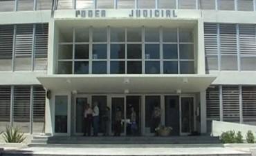 Dieron a conocer el listado de las autoridades judiciales durante la feria en Federal