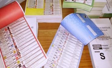Qué se espera de la reforma electoral