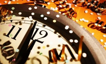 El año nuevo