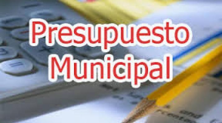 Se encuentra en estudio de los Concejales el Presupuesto Municipal para el 2019