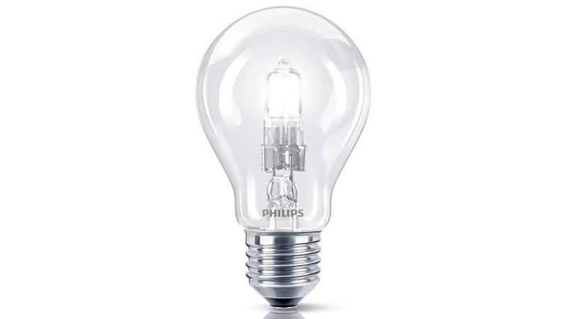 Prohibirán la venta de lámparas halógenas