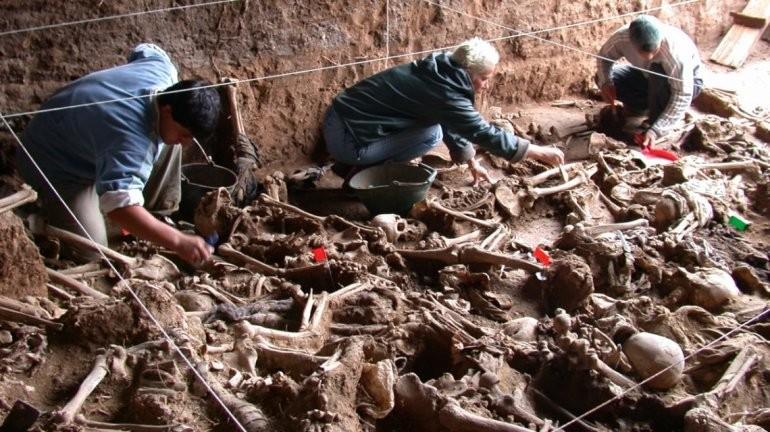 El Equipo de Antropología Forense suspendió su trabajo porque no recibe fondos