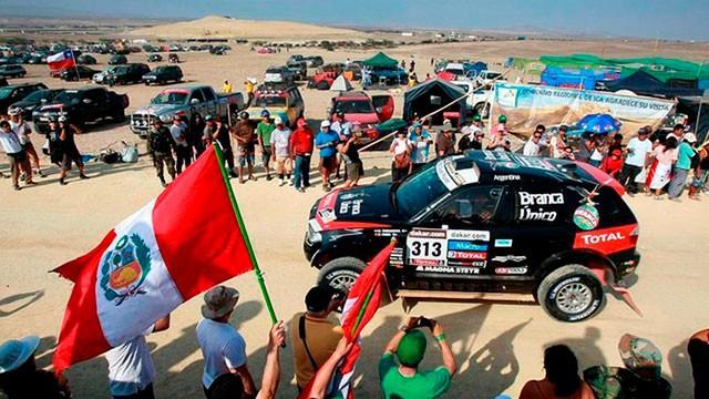 Rally Dakar Perú 2019: Cuenta regresiva para la carrera más dura del mundo