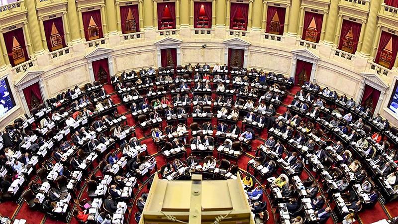 Anti barras y financiamiento político, proyectos que buscarán aprobar en febrero