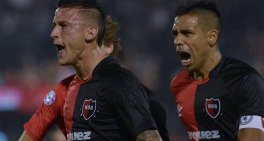 Patronato perdió ante Newell's en Rosario y complica su permanencia en Primera