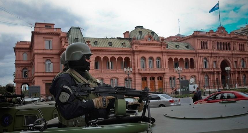 Cómo fue el G20 secreto de la seguridad: Espías, drones, hackers y alertas