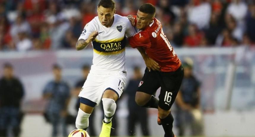 En la previa de la Superfinal, Boca logró un gran triunfo ante Independiente