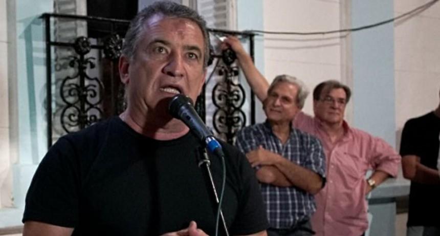 Urribarri y Solanas reivindicaron que la alternativa es Cristina Kirchner