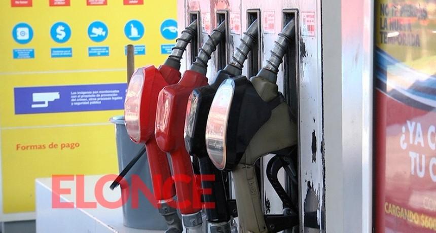 Shell se suma a la decisión de YPF de bajar los precios de las naftas