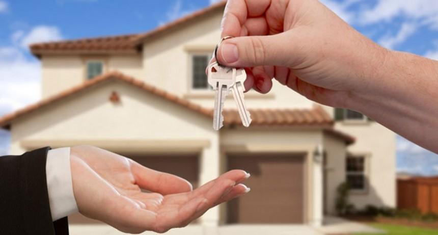 Los créditos hipotecarios UVA, inaccesibles: La cuota triplica un alquiler