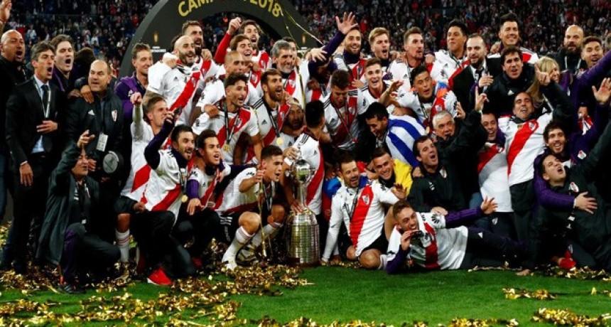 River derrotó a Boca en la Superfinal y se coronó Campeón de la Copa Libertadores