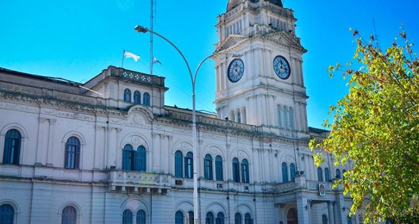 Comienza el pago del aguinaldo para activos y pasivos provinciales