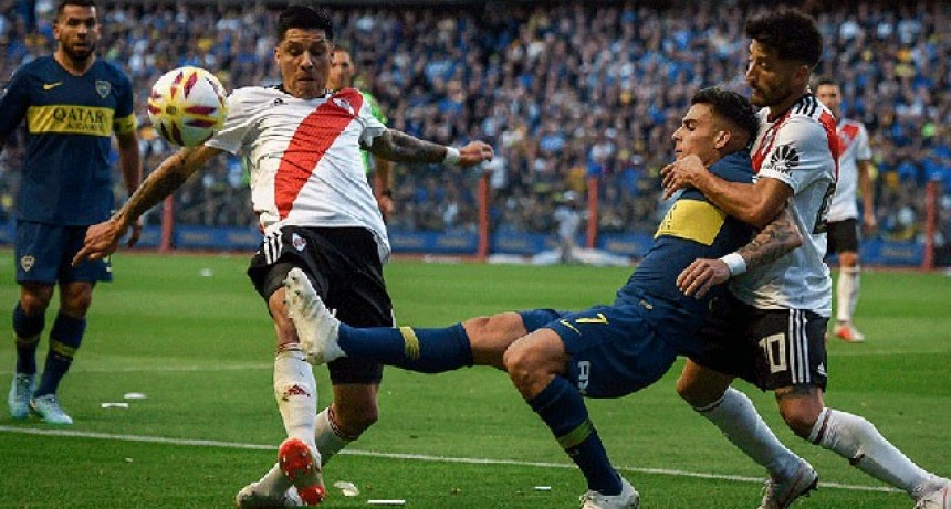 Los rivales de River y Boca en la Copa Libertadores 2019: ¿Quién tiene el grupo más complejo?