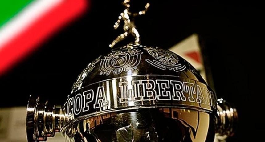 El fixture completo de la próxima edición de la Copa Libertadores