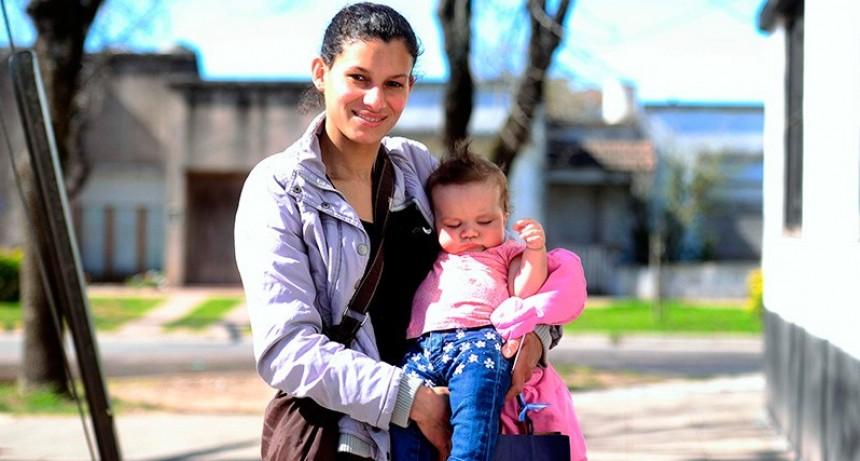 ANSES brinda cobertura durante los 90 días de licencia por maternidad