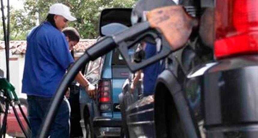 Naftas: crecen las limitaciones para pagar con tarjeta de crédito