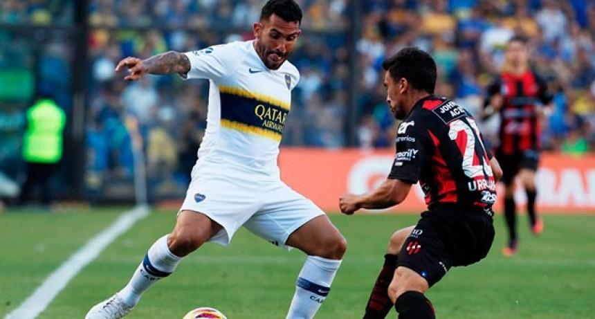 Copa de la Superliga: el detalle de cómo se juega el torneo que tendrá a Patronato
