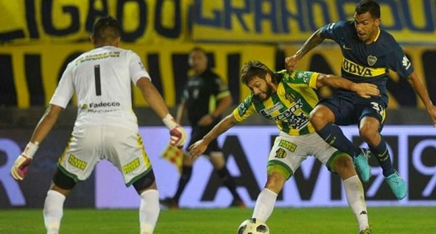 AFA confirmó el Torneo de Verano 2019 sin el Superclásico: todos los partidos