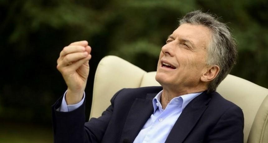 Récord de nombramientos: Macri designó 5.908 empleados públicos VIP (5 por día)