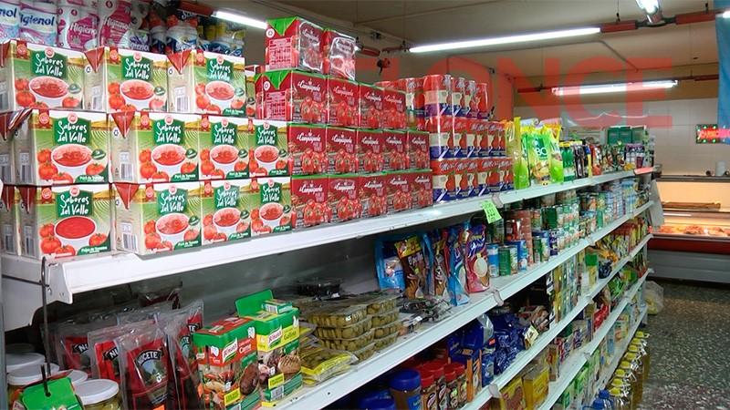 Ponen en marcha la tarjeta alimentaria: Será entre $4000 y $6000 por familia