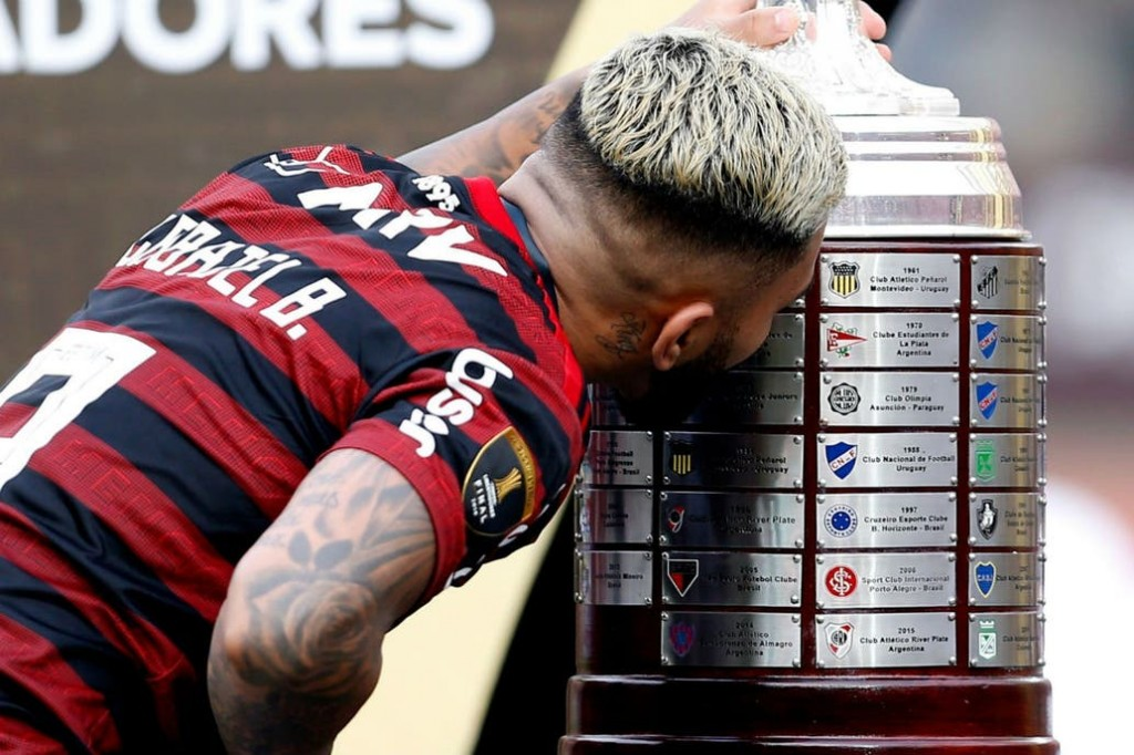 Se sortea la Copa Libertadores 2020: horario, TV y todo lo que hay que saber