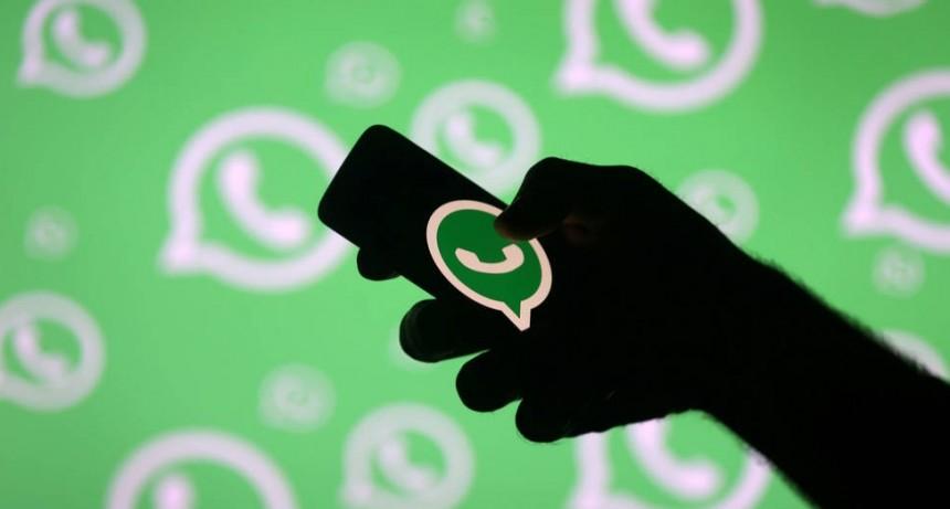 WhatsApp lanza una insólita función para sus llamadas