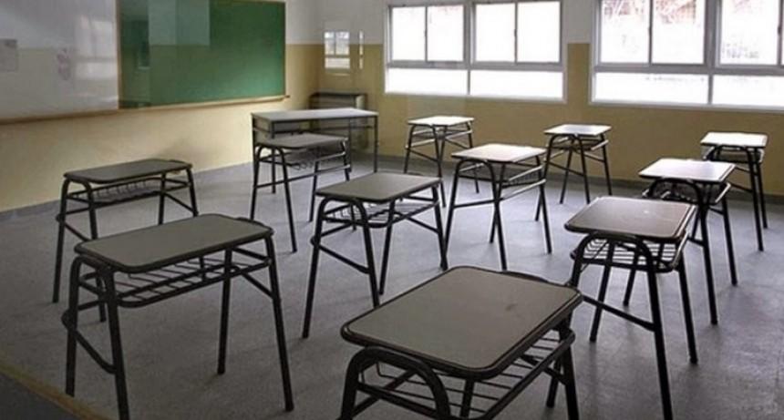 Se adelantan las vacaciones y los chicos empiezan a despedirse de las aulas