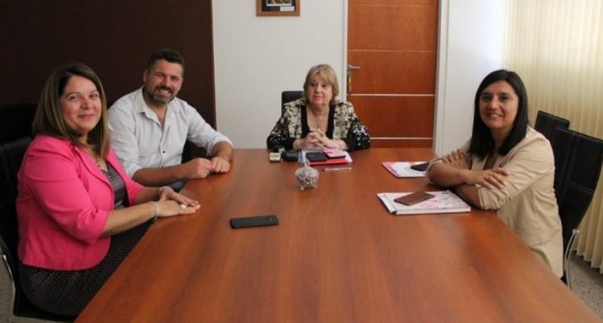 Se abre una nueva alternativa educativa en el norte entrerriano