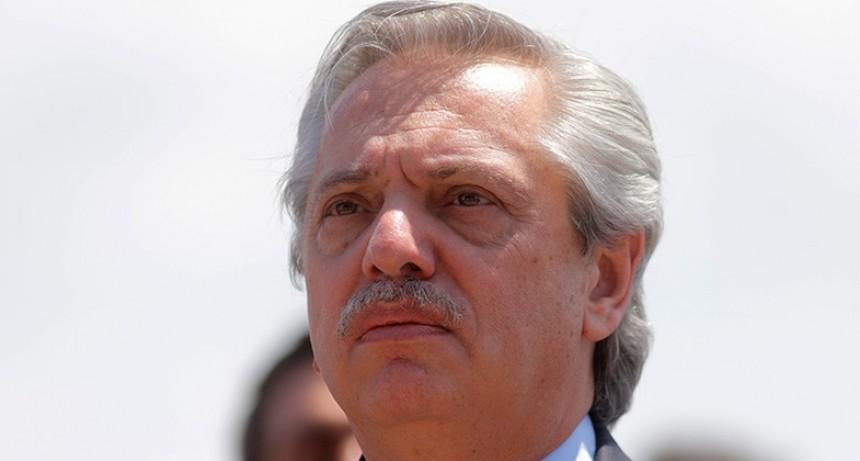 Fernández confirmó aumento de jubilaciones y