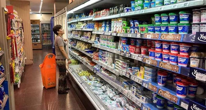 Supermercados darían marcha atrás con las subas de alimentos y otros productos