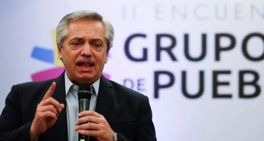 Por DNU, Fernández estableció la indemnización doble para despidos sin causa