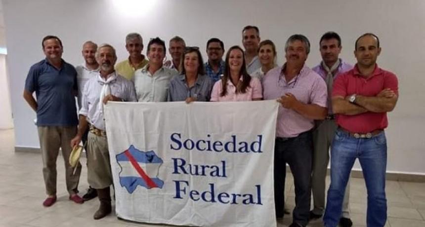 La Sociedad Rural renovó su Comisión Directiva