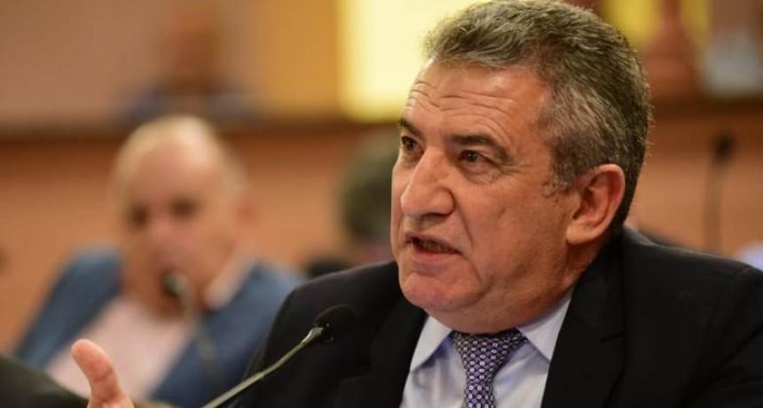 El ex gobernador Urribarri será designado embajador en Israel