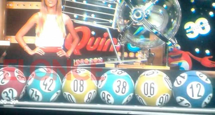 Quini 6: Un apostador ganó más de 84 millones de pesos