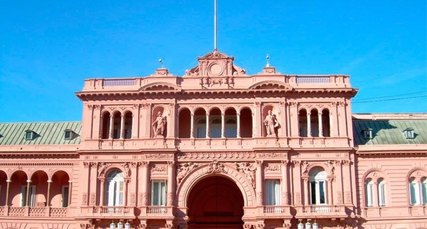 El gobierno nacional decretó asueto administrativo para el 24 y 31 de diciembre
