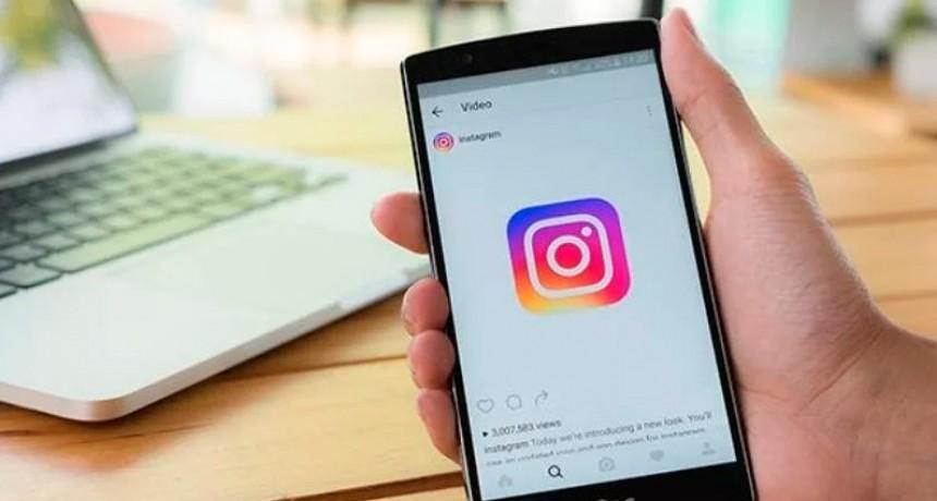 Instagram publicó una lista de productos prohibidos para publicitar