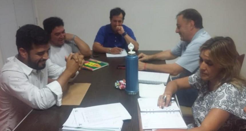 Actividades para la próxima edición de la Fiesta Provincial del Pan Casero